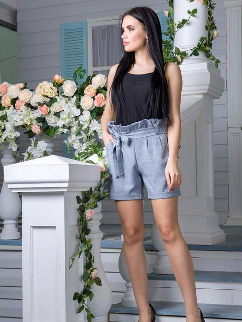Модні жіночі шорти весна-літо 2018 52abd3bf8e95b