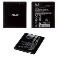 Аккумулятор для мобильного телефона Asus ZenFone Go (ZB500KL), Li-ion, 3,8 В, 2660 мАч, #B11P1602