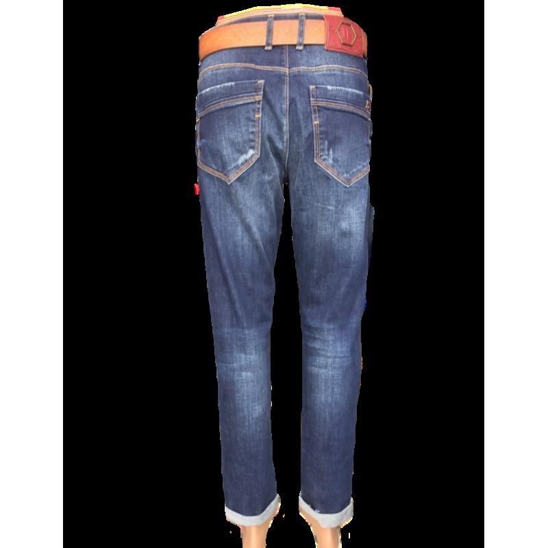d6f11855bf3 Купить джинсы женские бойфренды больших размеров Киев