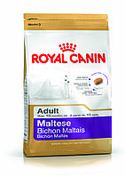 Royal Canin Royal Canin Maltese Adult (Роял Канин для МАЛЬТИЙСКИХ БОЛОНОК старше 10 месяцев) 0.5 кг