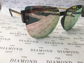 Женские солнцезащитные очки, коллекция 2018
