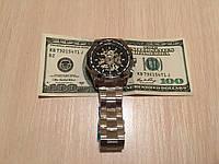 Часы механические Winner Timi Skeleton, качественная реплика, фото 1