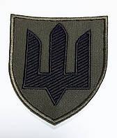 Шеврон ЗСУ Інженерні війска