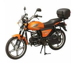 Мотоцикл Spark SP125С-2X, фото 2