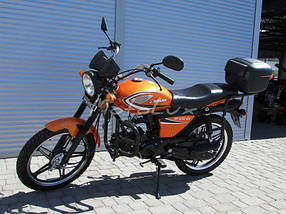 Мотоцикл Spark ЅР125С-2X, фото 2