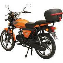 Мотоцикл Spark ЅР125С-2X, фото 3