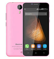 Смартфон Blackview BV 2000s Pearl Pink