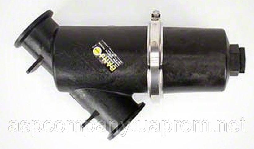 Фільтр Y-подібний M220, з сіткою 50 Mesh (корпус з хомутом) Banjo MLS220-50