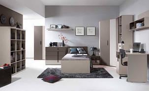 Модульні меблі Нікко Gerbor