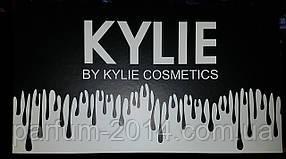 Набор матовый блесков от Kylie Matte (реплика), фото 2