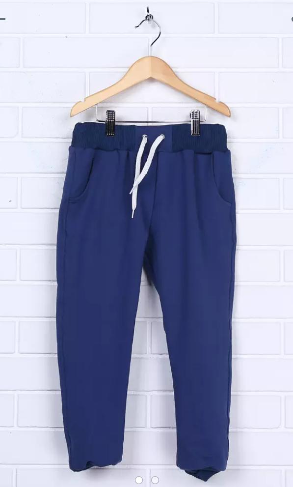 Штани дитячі весна 128 зростання під колір джинс