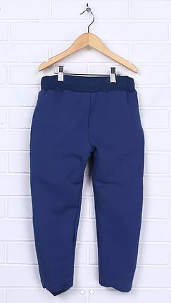 Штани дитячі весна 128 зростання під колір джинс, фото 2