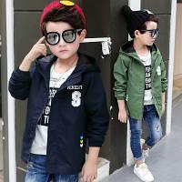 Стильная куртка для мальчика, фото 1