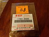 Сальник помпы масляный К7 Suzuki Burgman SkyWave 17461-48G00, фото 3