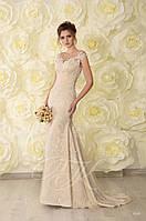 Свадебное платье модель № 1521