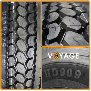 Грузовая шина Fronway HD 909 (Ведущая) 11.00R22.5