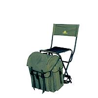 Стул-рюкзак складной holiday h-2029 изготовление рюкзаки