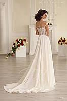 Свадебное платье модель № 1527