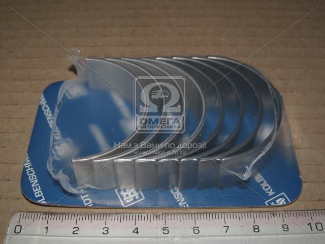 Вкладиші шатунні STD VW 1.4/1.6 AXU/BAD/BAG/BKG (пр-во KS) 77535600