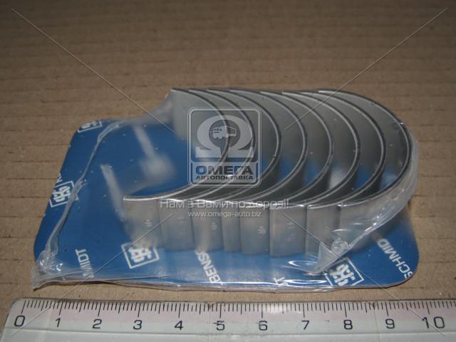 Вкладыши шатунные VAG STD 1.6 16V ANA/AVU/ARM/BFQ 98-(пр-во KS) 77552600
