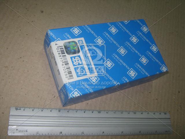 Вкладиші шатунні VAG STD 2.5 TDi V6 SPUTTER (пр-во KS) 77702600