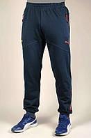 Спортивные брюки PUMA FERRARI 4675 Тёмно-серые