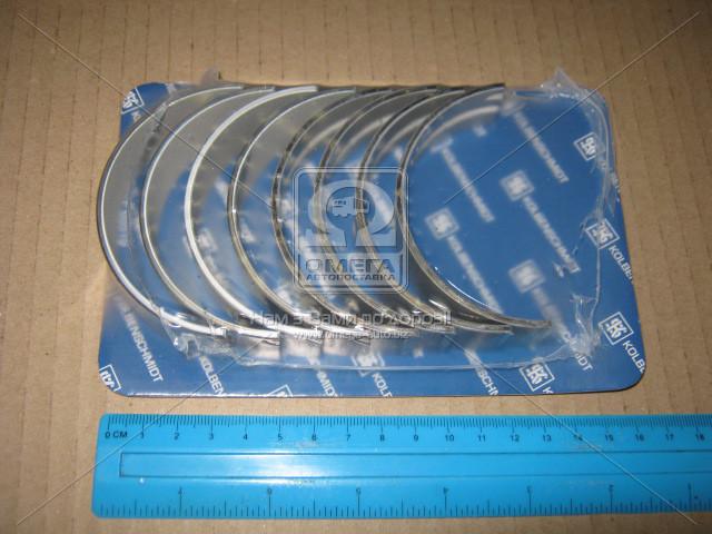 Вкладыши коренные MB 3.0TDi OM642 V6 SPUTTER 05- (пр-во KS) 77826610