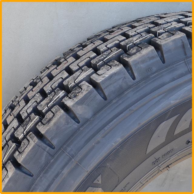 Грузовая шина Goldshield HD 919 (Ведущая) 11.00R22.5