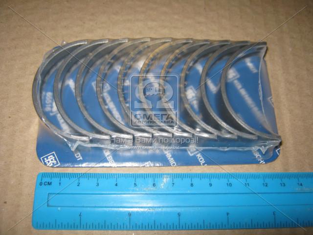 Вкладиші корінні 0.25 MM VW AAU/ABD/ADX/AEX/AEA/AEE (пр-во KS) 87420610