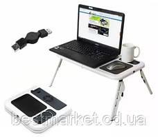 Підставка для Ноутбука E-Table 2 Кулерами