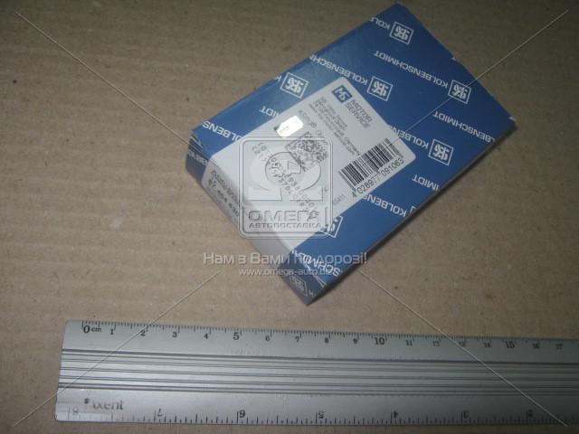 Вкладиші шатунні VAG 0.75 1.6 D/TD/1.7 D/1.9 D JK/JR/KY/1X/1Y/AKU/AQM/AGP/AKW (пр-во KS) 87464630