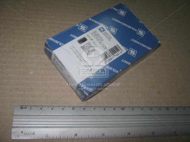 Вкладыши шатунные VAG STD 0.9-1.3 (пр-во KS) 87701600