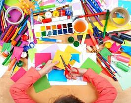 Творчество и Опыты