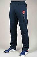 Мужские спортивные штаны REEBOK FIGHTING 4682 Тёмно-серые