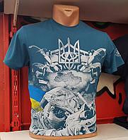 Тризуб оптом в категории футболки и майки мужские в Украине ... c35a3946c12ef
