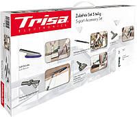 Набор аксессуаров к пылесосам Trisa 9478 Luxury Box 9478.9802