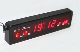 Настольные Электронные Часы CX 808