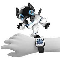 Интерактивная игрушка - робот щенок Чип Chip Wow Wee