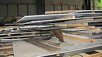 Лист алюминиевый Д16 18х1500х3000