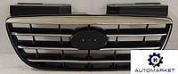 Решетка радиатора Hyundai Elantra 2006-2010 (HD), фото 1