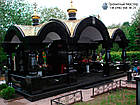 Склеп на кладбище № 2, фото 2