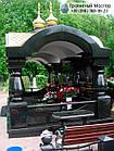 Склеп на кладбище № 2, фото 3