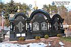 Склеп на кладбище № 2, фото 5