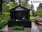 Склеп на кладбище № 6, фото 2