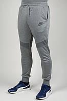 Мужские спортивные штаны Nike 4699 Серые