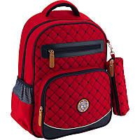 Рюкзак школьный 734 Сollege line K18-734M