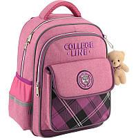 Рюкзак школьный 736 Сollege line-1 K18-736M-1