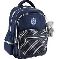 Рюкзак школьный Kite Сollege line-2 K18-738M-2
