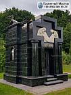 Склеп на кладбище № 16, фото 2