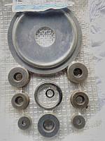 Рем.комплект вакуума тормозов ГАЗ-2401, 53 с мембраной клапана, фото 1